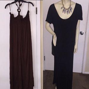 Dresses & Skirts - 2 for 1 Plus Dresses!